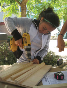 GirlCarpenter