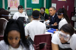 Obama_bladensburg_lab